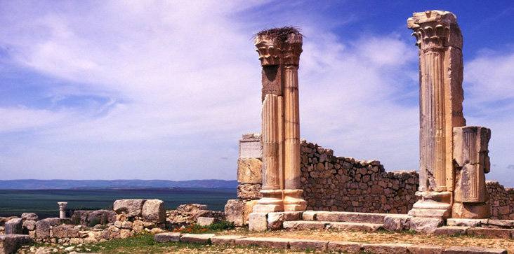 fez volubilis day excursion